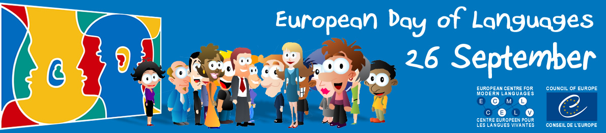 Image result for european day of languages 2017