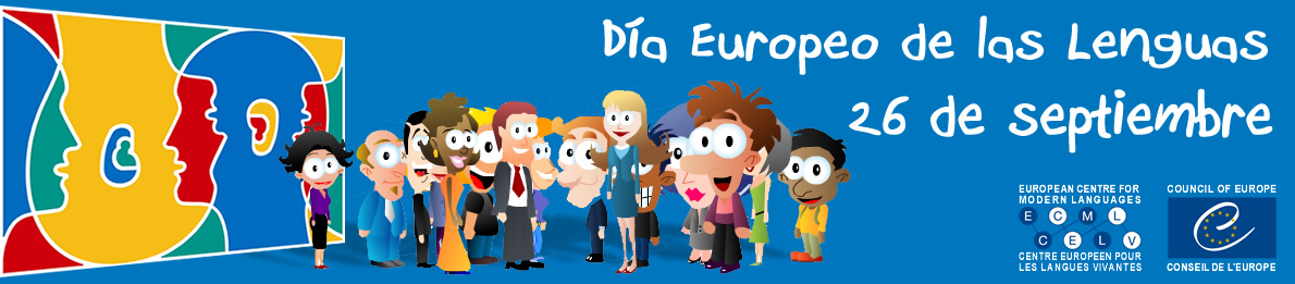 Dia europeo de las lenguas