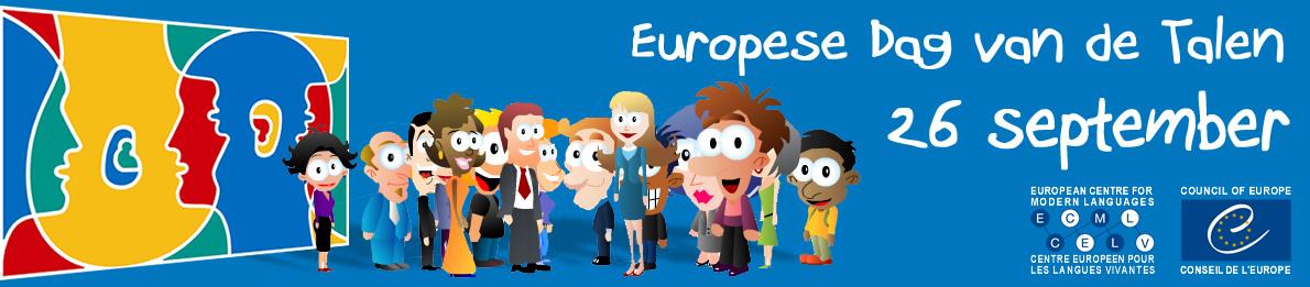 Europese Dag van de Talen