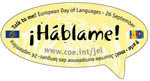 26 de septiembre Día Europeo de las Lenguas